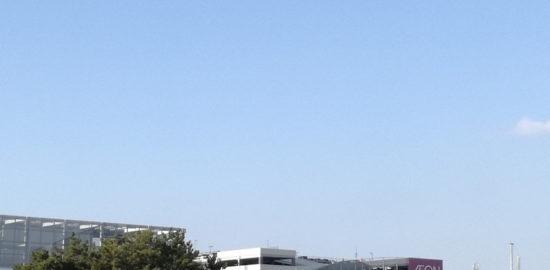 イオン松本のオススメの駐車場はここ!地元の方に聞いてみた