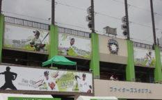 鎌ヶ谷スタジアムへの電車・バス・車でのアクセス方法を紹介!
