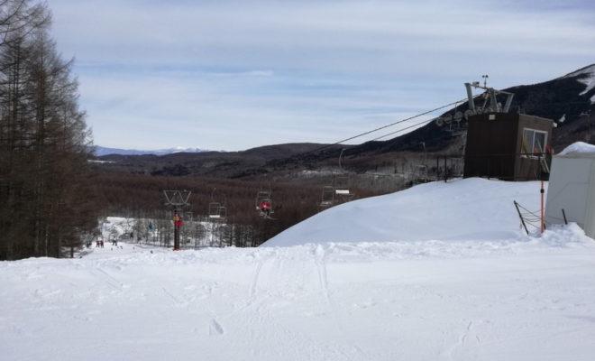 スキーウェア(子ども用)なら神田のロンドンスポーツ!50%オフにもなる!