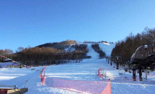 ピョンチャンパラリンピックのチェアスキー競技(アルペン)の男子注目3選手とテレビ放送は?