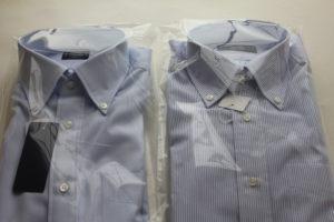 鎌倉シャツのマンハッタンスリム