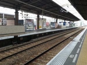 新宿松本間の中央高速バス