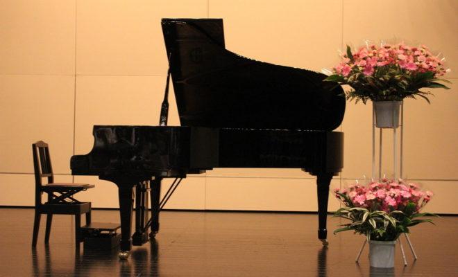 ピアノの発表会のドレス(服装)や靴に悩んだらキャサリンコテージへ
