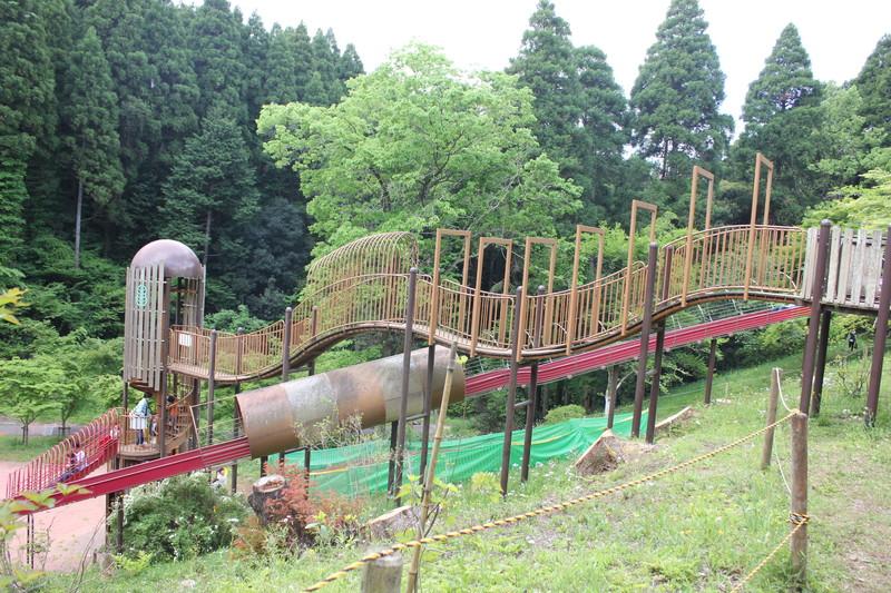 森 公園 の 昭和