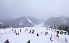 スキー場近くの旅館でリゾートバイトして分かったメリットとデメリット