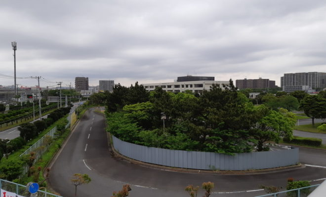 千葉運転免許センターでの運転免許更新の平日の所要時間は90分だった!