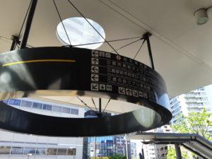 三鷹駅からジブリ美術館へのアクセス